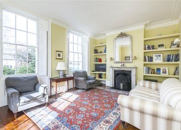 Thumbnail 4 bed property for sale in Point Hill, London
