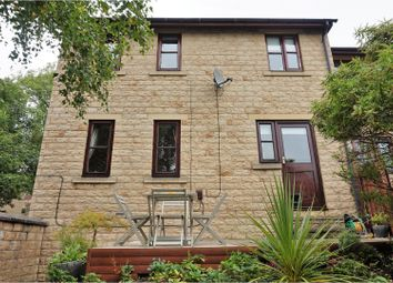 Thumbnail 2 bed semi-detached house for sale in Church Side Drive, Halifax