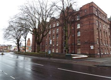 Thumbnail Studio to rent in Park View Court, Bath Street, Nottingham