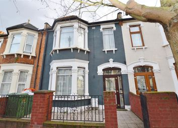 Thumbnail 4 bedroom terraced house for sale in Central Park Road, East Ham, London