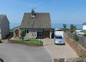 Thumbnail 3 bed detached house for sale in Toll Bar Crescent, Whitehaven, Cumbria