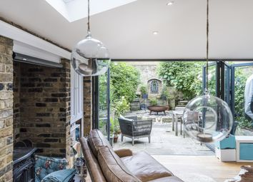 Thumbnail 5 bed semi-detached house to rent in Hannington Road, London