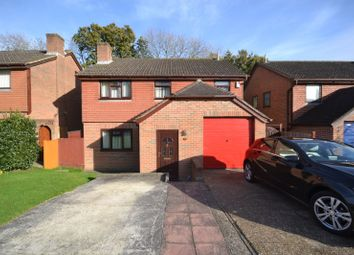 Thumbnail 4 bed property to rent in Augustus Way, St Leonards