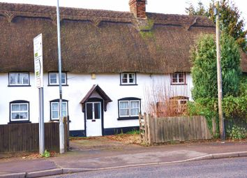 Thumbnail 2 bed terraced house for sale in Hampshire Cross, Tidworth