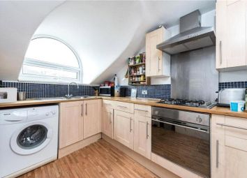 Thumbnail 3 bed flat for sale in Knollys Road, Tulse Hill, London