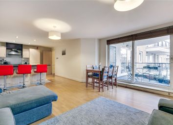 2 bed flat to rent in Bluewater House, Smugglers Way, London SW18