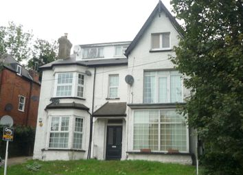 Thumbnail 1 bedroom flat to rent in Croham Road, South Croydon