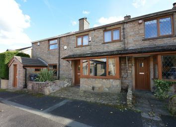 Thumbnail 3 bed cottage for sale in Stanhill Road, Oswaldtwistle, Accrington