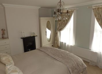 Thumbnail 3 bed end terrace house to rent in Lancaster Road, Enfield