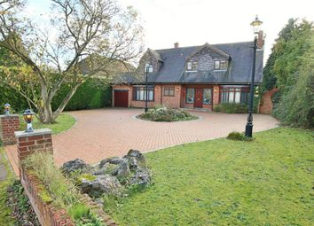 Thumbnail 5 bed detached house for sale in Carnaby Road, Broxbourne