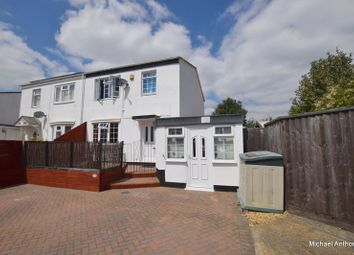 Thumbnail 3 bed semi-detached house for sale in Stowe Court, Stantonbury, Milton Keynes