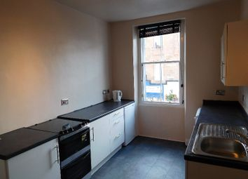 Thumbnail 2 bed flat to rent in Church Street, Haddington, East Lothian