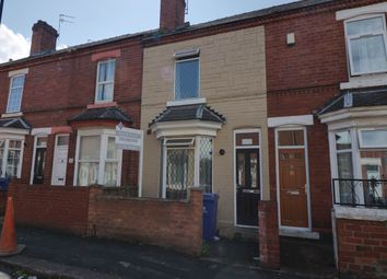 Thumbnail 5 bed property for sale in Stanhope Road, Doncaster