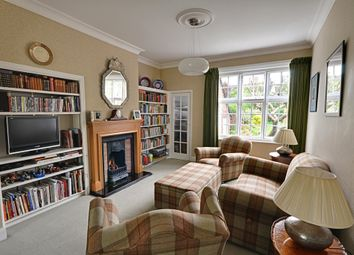 Thumbnail 3 bedroom terraced house to rent in Brentham Way, Ealing