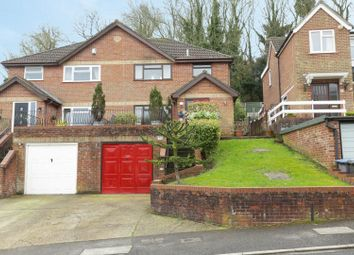 Thumbnail 3 bed semi-detached house for sale in Minnis Lane, River, Dover