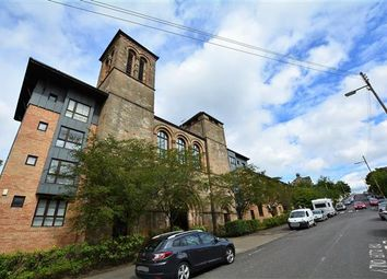 Thumbnail 2 bed flat for sale in Westercraigs Court, Dennistoun, Glasgow