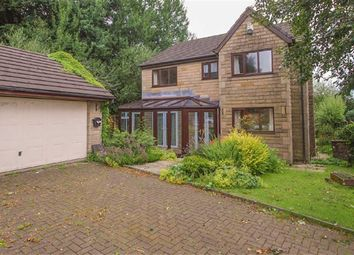 Thumbnail 4 bed detached house to rent in Sleaford Close, Bury, Lancashire