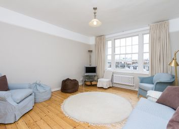Thumbnail 3 bedroom flat to rent in Cambridge Street, London