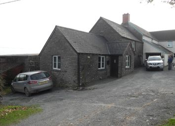 Thumbnail 2 bed barn conversion to rent in Kimbland Farm, Brayford