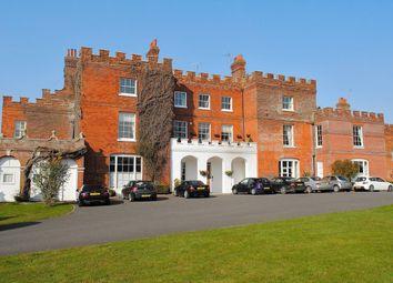 Thumbnail 2 bed flat for sale in Elsenham Hall, Elsenham