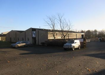 Thumbnail Warehouse for sale in 67 Cavendish Way, Southfield Industrial Estate, Glenrothes, Fife