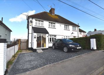 Thumbnail 3 bed property for sale in Saxon Place, Horton Kirby, Dartford