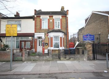 Thumbnail 2 bed flat to rent in St Peter's Road, London