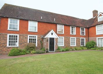Thumbnail 1 bed flat for sale in The Heath, Horsmonden, Tonbridge