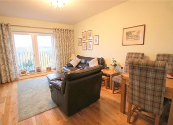 Thumbnail 2 bed flat for sale in Valley Heights, Bishopsworth, Bristol