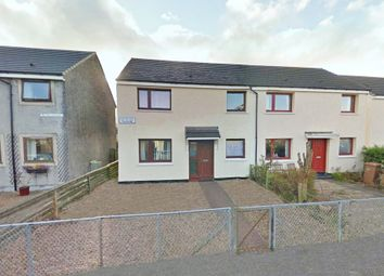 Thumbnail 4 bed end terrace house for sale in Blar Mhor Road, Caol, Fort William