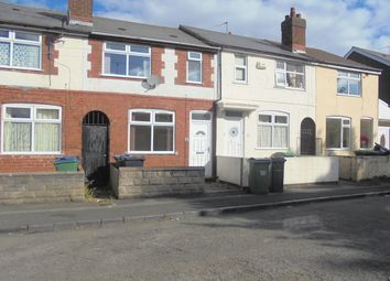 Thumbnail 3 bed terraced house for sale in Beresford Road, Oldbury
