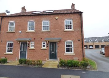Thumbnail 3 bedroom semi-detached house for sale in Great Denham, Beds