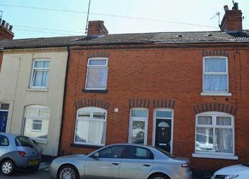 Thumbnail 2 bed terraced house for sale in Ambush Street, St James, Northampton