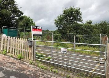 Land for sale in Lillands Lane, Brighouse HD6