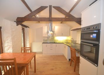 Thumbnail 1 bedroom mews house to rent in Furze Cross Cottages, Lerwell Farm, Chittlehampton