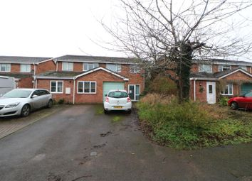 Thumbnail 3 bed semi-detached house for sale in West View, Newent