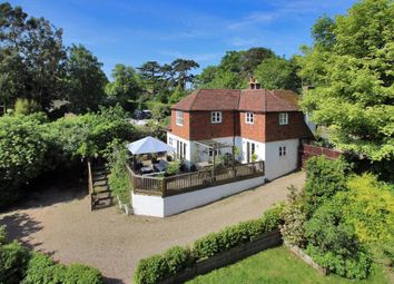 Thumbnail 4 bed semi-detached house for sale in North Road, Goudhurst, Kent
