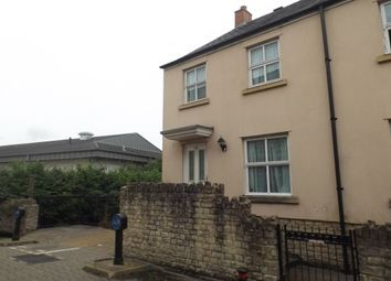 Thumbnail 2 bed terraced house to rent in West Street, Wells
