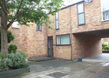 Thumbnail 3 bed terraced house for sale in Elizabeth Way, Basildon