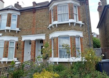 Thumbnail 3 bed semi-detached house for sale in Goldsmith Road, Friern Barnet