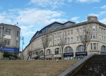 Thumbnail 1 bedroom flat to rent in Worcester Place, Swansea