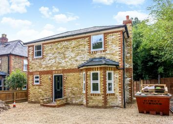 Thumbnail 2 bed detached house for sale in Beech Hill Road, Sunningdale, Ascot