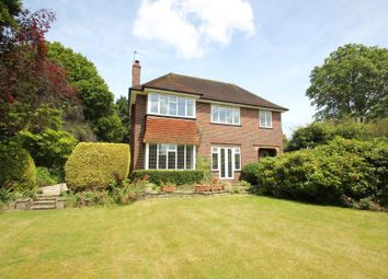 4 bed detached house to rent in Woodham Road, Horsell, Woking GU21