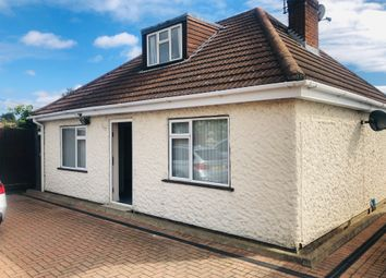 Thumbnail 2 bed detached bungalow to rent in Cosy Nook Park, Ely Road, Waterbeach, Cambridge