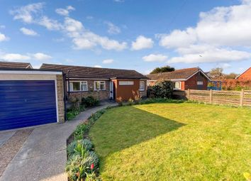 Thumbnail 3 bed detached bungalow for sale in Staithe Road, Martham, Great Yarmouth