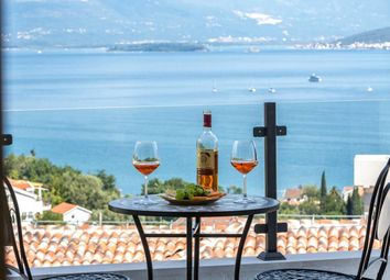 Thumbnail 4 bed villa for sale in Herceg-Novi, 85340, Montenegro