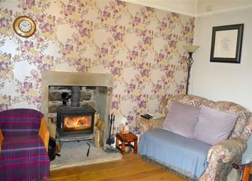 Thumbnail 2 bed flat for sale in Flat 6 Tansley Wood House, Lower Lumsdale, Matlock, Derbyshire