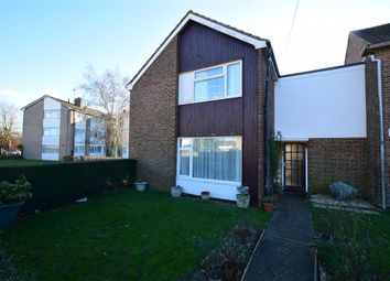 Thumbnail 4 bed link-detached house for sale in Boxley, Ashford, Kent