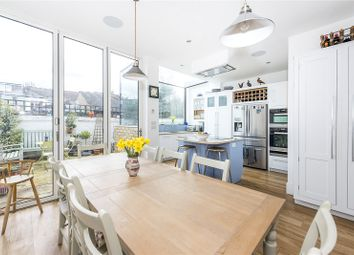 Thumbnail 4 bed property for sale in Thornton Road, East Sheen