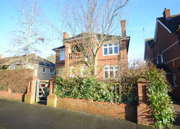 Thumbnail 2 bed flat to rent in Clifton Park Road, Caversham, Reading